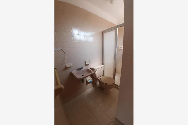 Foto de casa en venta en condominio , santiago tepalcatlalpan, xochimilco, df / cdmx, 6167572 No. 06