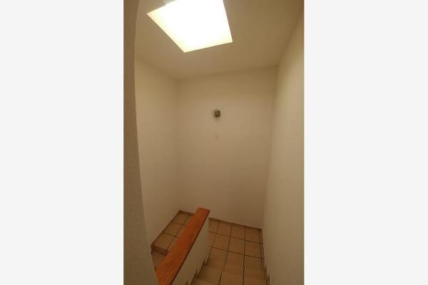 Foto de casa en venta en condominio , santiago tepalcatlalpan, xochimilco, df / cdmx, 6167572 No. 08