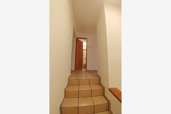 Foto de casa en venta en condominio , santiago tepalcatlalpan, xochimilco, df / cdmx, 6167572 No. 09