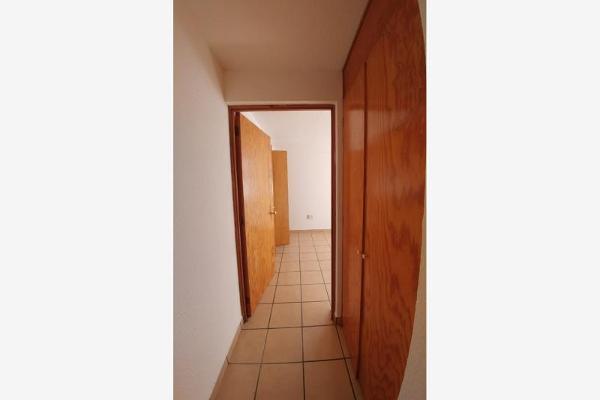 Foto de casa en venta en condominio , santiago tepalcatlalpan, xochimilco, df / cdmx, 6167572 No. 10