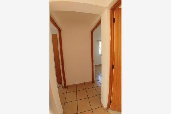 Foto de casa en venta en condominio , santiago tepalcatlalpan, xochimilco, df / cdmx, 6167572 No. 11