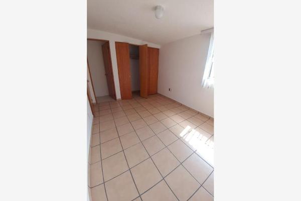 Foto de casa en venta en condominio , santiago tepalcatlalpan, xochimilco, df / cdmx, 6167572 No. 12