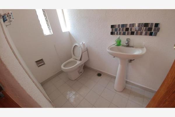 Foto de casa en venta en condominio , santiago tepalcatlalpan, xochimilco, df / cdmx, 6167572 No. 13
