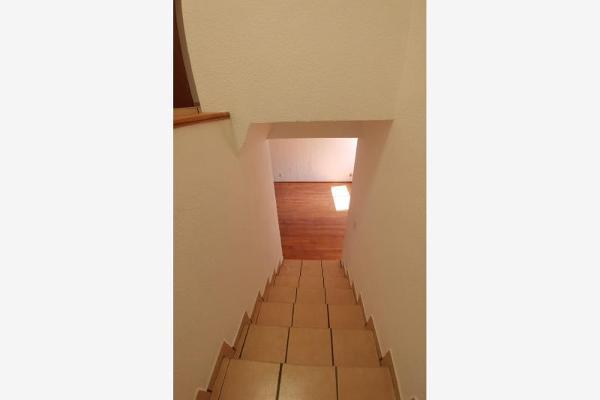 Foto de casa en venta en condominio , santiago tepalcatlalpan, xochimilco, df / cdmx, 6167572 No. 18