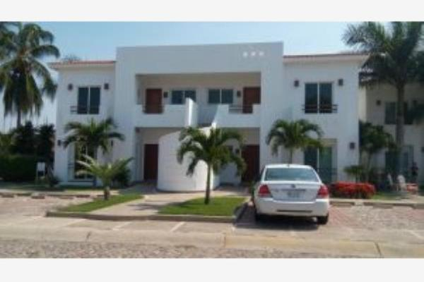 Foto de departamento en venta en condominio sevilla , el cid, mazatlán, sinaloa, 2711572 No. 01