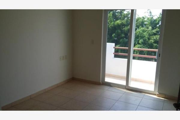 Foto de departamento en venta en condominio sevilla , el cid, mazatlán, sinaloa, 2711572 No. 04