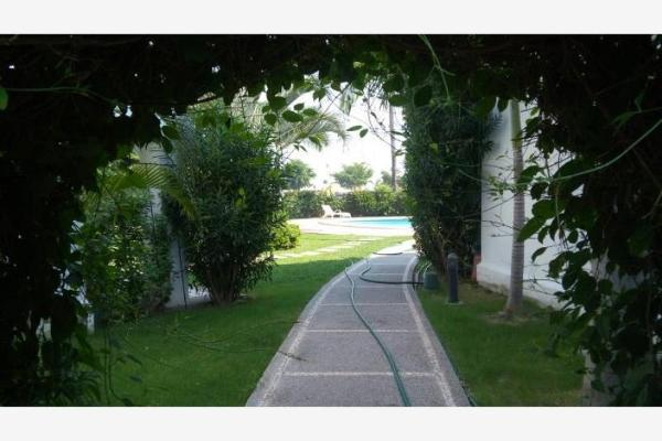Foto de departamento en venta en condominio sevilla , el cid, mazatlán, sinaloa, 2711572 No. 25