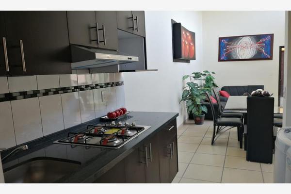 Foto de departamento en venta en  , condominio tepec, jiutepec, morelos, 9144180 No. 02