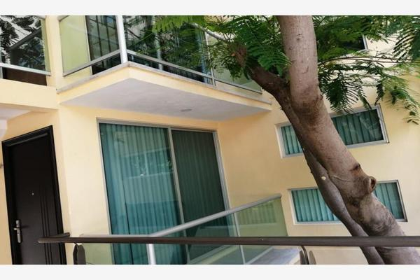 Foto de departamento en venta en  , condominio tepec, jiutepec, morelos, 9144180 No. 03
