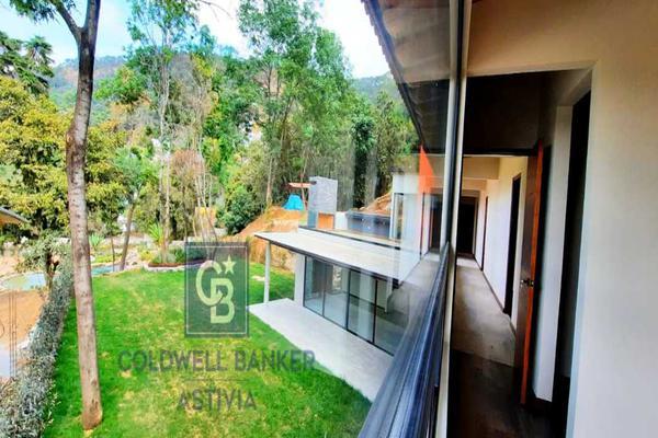 Foto de casa en condominio en venta en condominio , valle de bravo, valle de bravo, méxico, 18907829 No. 02