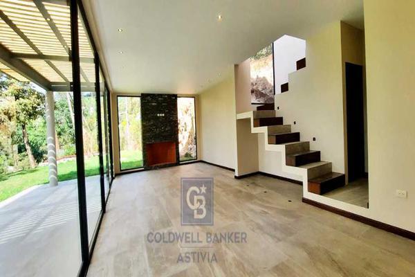 Foto de casa en condominio en venta en condominio , valle de bravo, valle de bravo, méxico, 18907829 No. 03