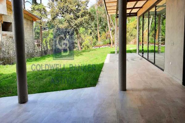 Foto de casa en condominio en venta en condominio , valle de bravo, valle de bravo, méxico, 18907829 No. 11