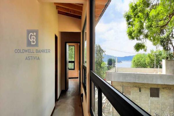 Foto de casa en condominio en venta en condominio , valle de bravo, valle de bravo, méxico, 18907829 No. 12