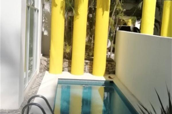 Foto de casa en venta en condominio xcaret 31 , pie de la cuesta, acapulco de juárez, guerrero, 12820993 No. 06