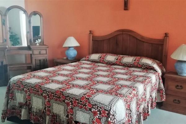 Foto de casa en venta en condominio xcaret 31 , pie de la cuesta, acapulco de juárez, guerrero, 12820993 No. 12