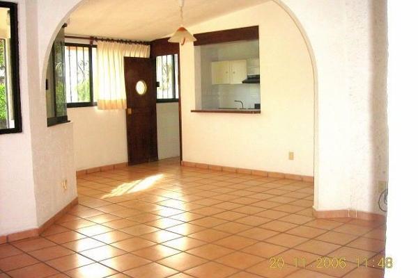 Foto de casa en renta en lisboa , condominios bugambilias, cuernavaca, morelos, 2732443 No. 05