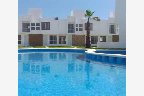 Foto de casa en venta en  , condominios capiri, emiliano zapata, morelos, 7151997 No. 01