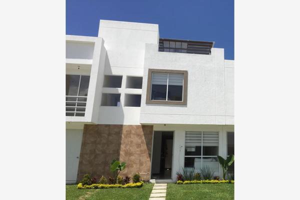 Foto de casa en venta en  , condominios capiri, emiliano zapata, morelos, 7151997 No. 02