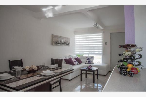 Foto de casa en venta en  , condominios capiri, emiliano zapata, morelos, 7151997 No. 04