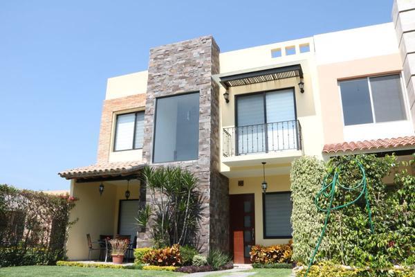 Foto de casa en venta en  , condominios cuauhnahuac, cuernavaca, morelos, 14183294 No. 02