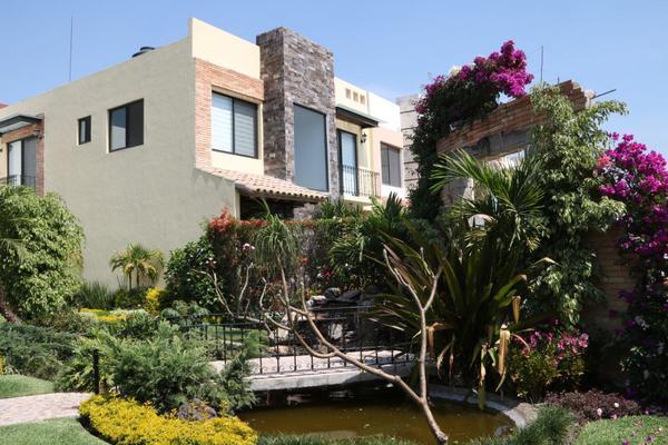 Foto de casa en venta en  , condominios cuauhnahuac, cuernavaca, morelos, 14183294 No. 03