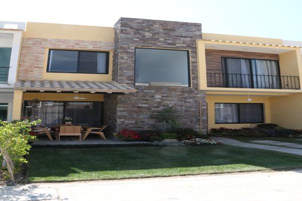 Foto de casa en venta en  , condominios cuauhnahuac, cuernavaca, morelos, 14183294 No. 04