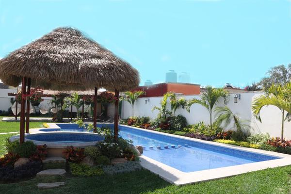 Foto de casa en venta en  , condominios cuauhnahuac, cuernavaca, morelos, 14183294 No. 05