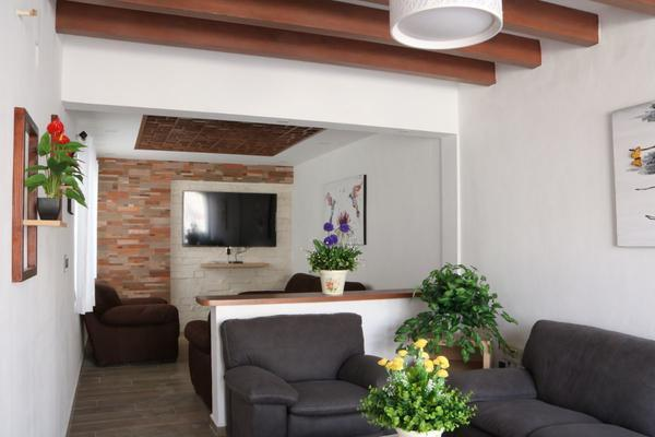 Foto de casa en venta en  , condominios cuauhnahuac, cuernavaca, morelos, 14183294 No. 06