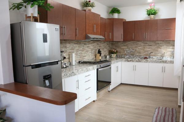 Foto de casa en venta en  , condominios cuauhnahuac, cuernavaca, morelos, 14183294 No. 08