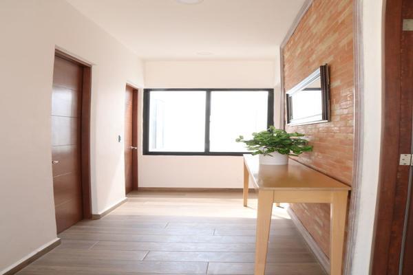 Foto de casa en venta en  , condominios cuauhnahuac, cuernavaca, morelos, 14183294 No. 14
