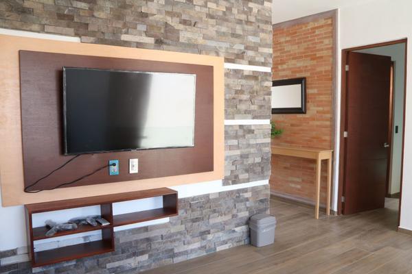 Foto de casa en venta en  , condominios cuauhnahuac, cuernavaca, morelos, 14183294 No. 16