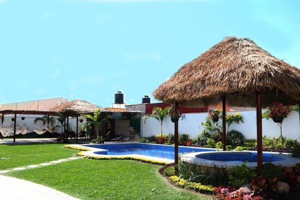 Foto de casa en venta en  , condominios cuauhnahuac, cuernavaca, morelos, 14183294 No. 29