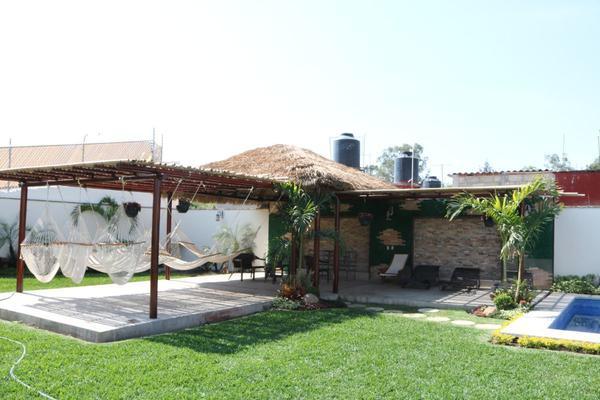 Foto de casa en venta en  , condominios cuauhnahuac, cuernavaca, morelos, 14183294 No. 30