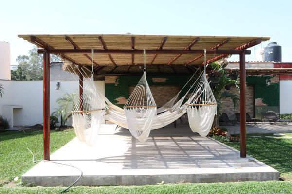 Foto de casa en venta en  , condominios cuauhnahuac, cuernavaca, morelos, 14183294 No. 31