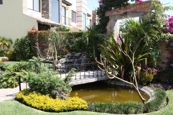 Foto de casa en venta en  , condominios cuauhnahuac, cuernavaca, morelos, 14183294 No. 33