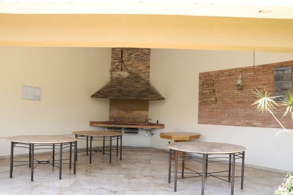 Foto de casa en venta en  , condominios cuauhnahuac, cuernavaca, morelos, 14183294 No. 34