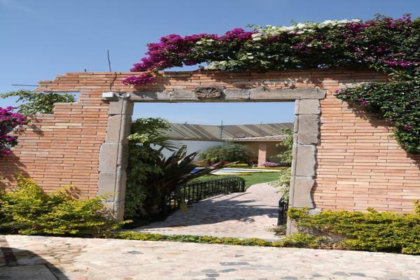 Foto de casa en venta en  , condominios cuauhnahuac, cuernavaca, morelos, 14183294 No. 35