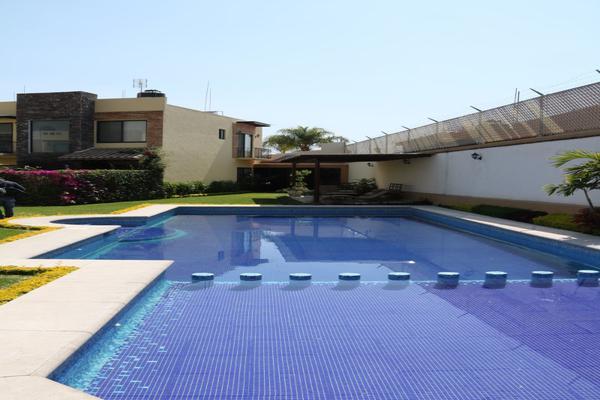 Foto de casa en venta en  , condominios cuauhnahuac, cuernavaca, morelos, 14183294 No. 36