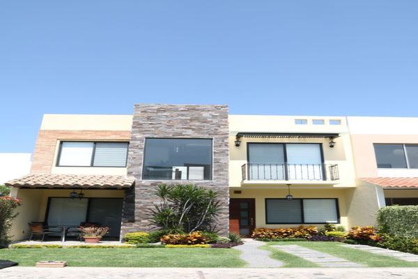 Foto de casa en venta en  , condominios cuauhnahuac, cuernavaca, morelos, 14183294 No. 37