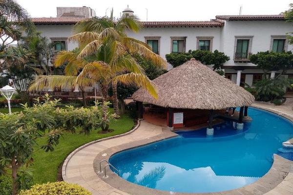 Foto de departamento en renta en  , condominios cuauhnahuac, cuernavaca, morelos, 0 No. 01