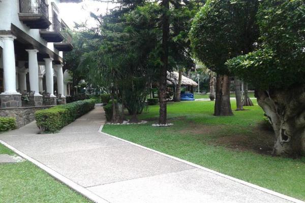 Foto de departamento en renta en  , condominios cuauhnahuac, cuernavaca, morelos, 0 No. 04