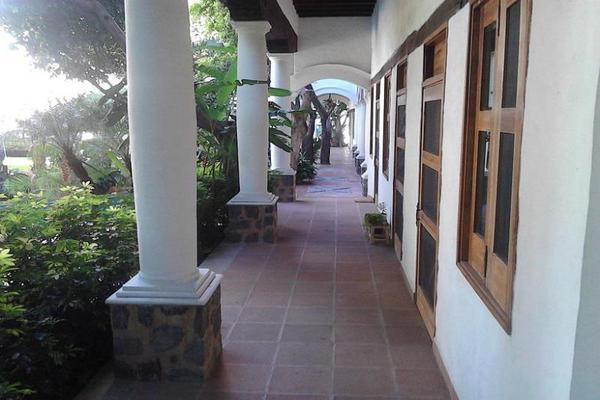 Foto de departamento en renta en  , condominios cuauhnahuac, cuernavaca, morelos, 0 No. 05