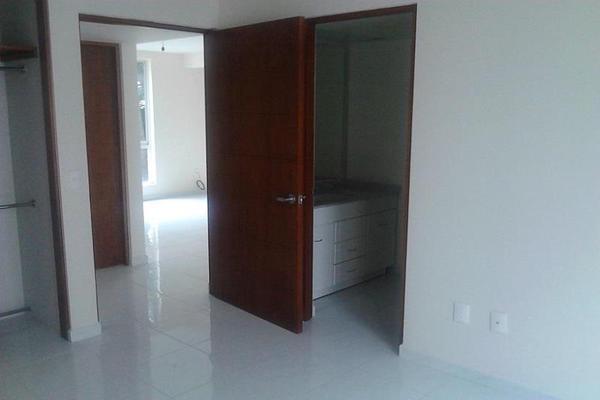 Foto de departamento en renta en  , condominios cuauhnahuac, cuernavaca, morelos, 0 No. 11