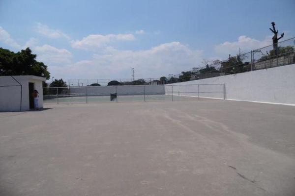 Foto de departamento en renta en  , condominios cuauhnahuac, cuernavaca, morelos, 0 No. 12