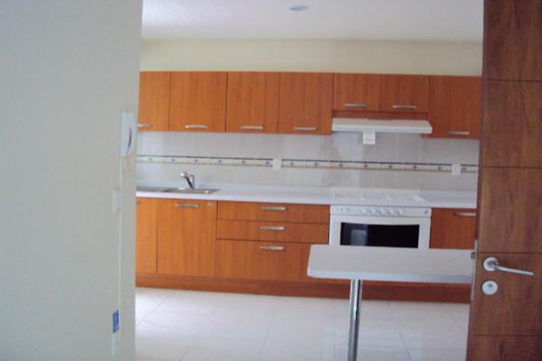 Foto de departamento en renta en  , condominios cuauhnahuac, cuernavaca, morelos, 6130609 No. 05
