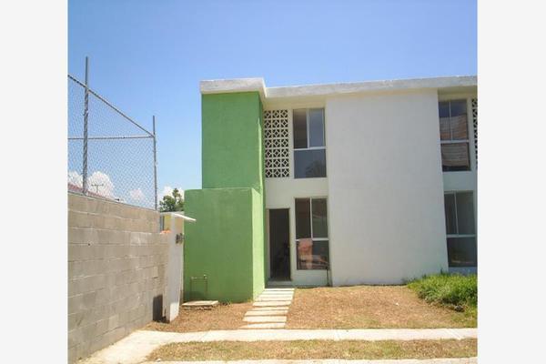 Foto de casa en venta en condomnio d casa 4, tuncingo, acapulco de juárez, guerrero, 9177314 No. 01