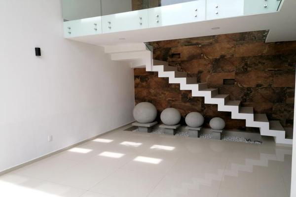 Foto de casa en venta en condoplazas chiluca viii 15, residencial campestre chiluca, atizapán de zaragoza, méxico, 0 No. 03