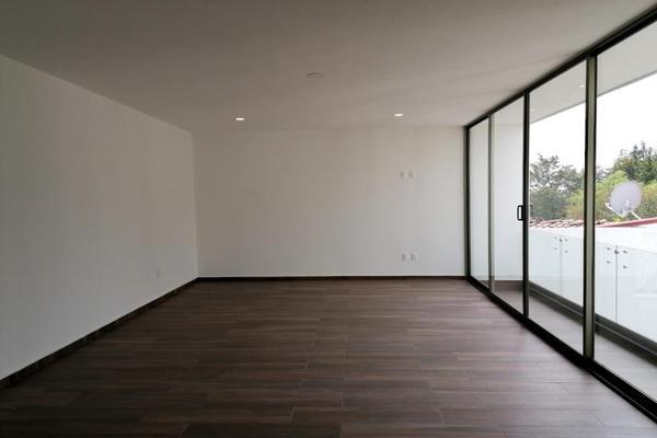 Foto de casa en venta en condoplazas chiluca viii 15, residencial campestre chiluca, atizapán de zaragoza, méxico, 0 No. 13
