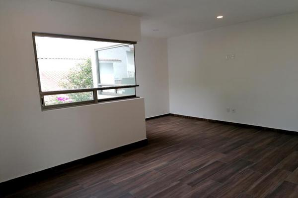 Foto de casa en venta en condoplazas chiluca viii 15, residencial campestre chiluca, atizapán de zaragoza, méxico, 0 No. 17