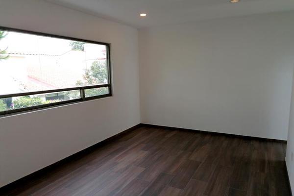 Foto de casa en venta en condoplazas chiluca viii 15, residencial campestre chiluca, atizapán de zaragoza, méxico, 0 No. 21